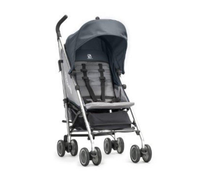 2017 Baby Jogger Vue Lite Stroller In Shadow