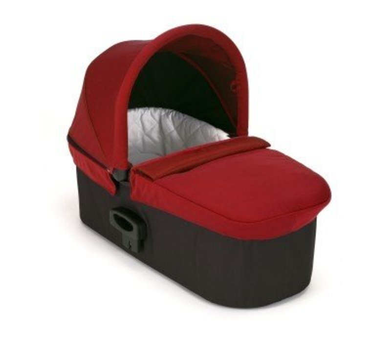 Baby Jogger Deluxe Pram In Red For Mini, GT, Elite, Summit X3. Versa