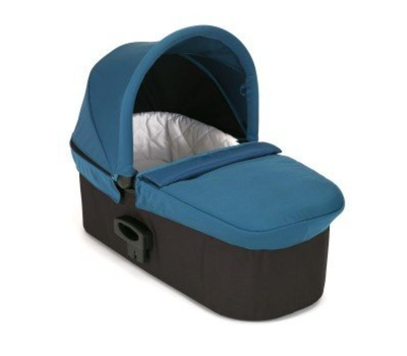Baby Jogger Deluxe Pram In Teal Mini, GT, Elite, Summit X3. Versa