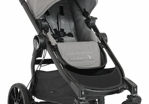 Baby Jogger Baby Jogger City Select Lux In Slate