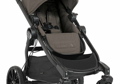 Baby Jogger Baby Jogger City Select Lux In Taupe