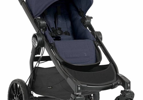 Baby Jogger Baby Jogger City Select Lux In Indigo