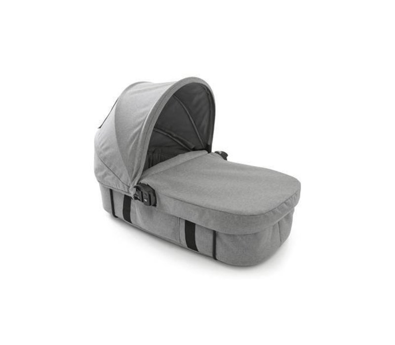 Baby Jogger City Select Luxe Bassinet Kit In Slate