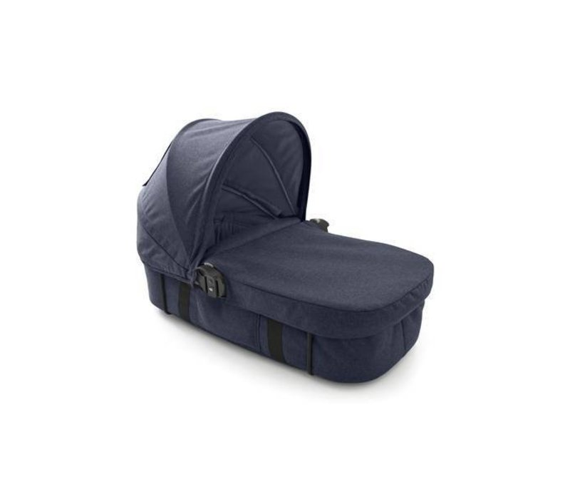 Baby Jogger City Select Luxe Pram Kit In Indigo