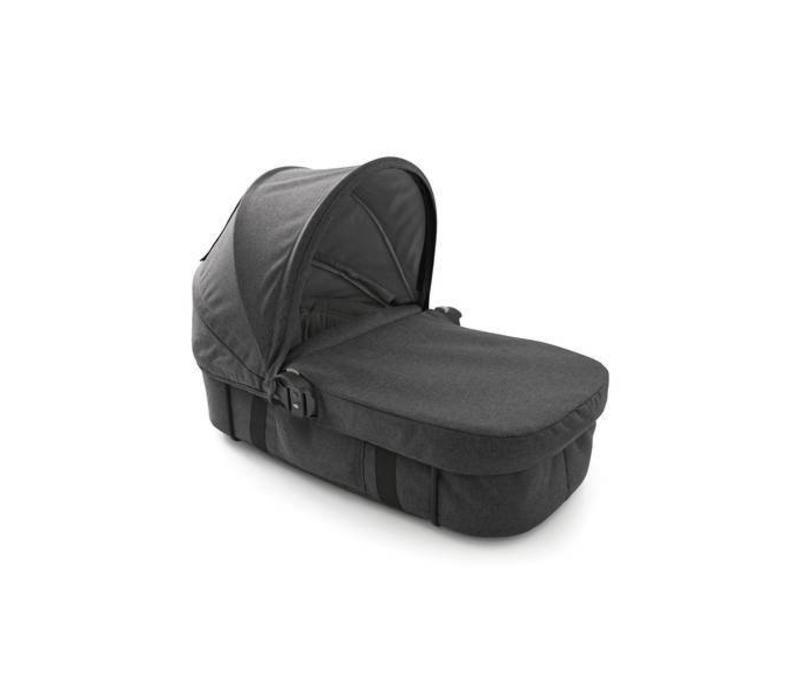 Baby Jogger City Select Lux Bassinet Kit In Granite
