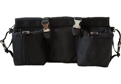 Buggy Gear Buggy Gear Buggy Butler Sport Organizer and Cooler In Jet Black
