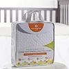 Bed Gear BedGear  Dri-Tec 5.0 Mattress Protector-Crib