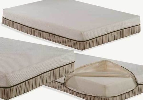 Essentia Essentia Baby Jeanius IQ Crib Mattress
