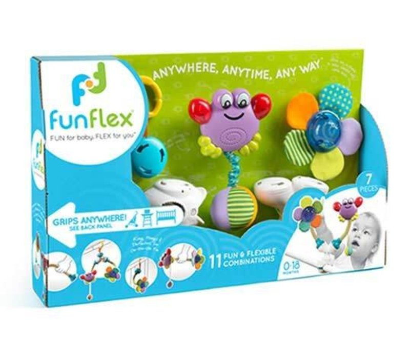Fun Flex Multi Flex Set