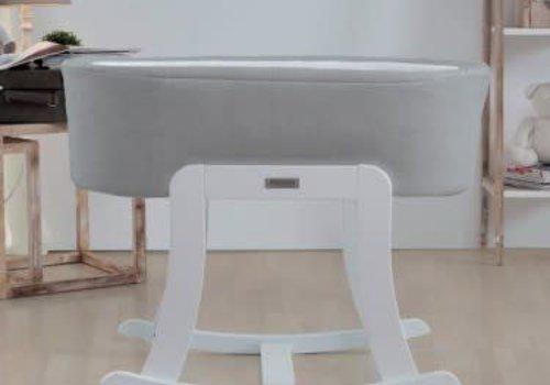Micuna Micuna Nacelle Bassinet White-Grey
