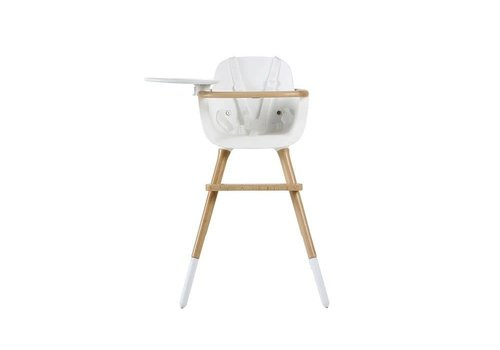 Micuna Micuna Ovo Max High Chair With Fabric Belts