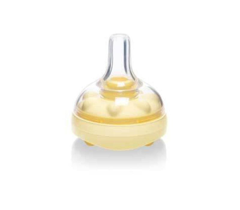 Medela Calma Breastmilk Replacement Feeding Nipple