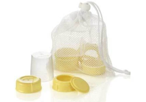 Medela Medela Breastmilk Bottle Spare Parts