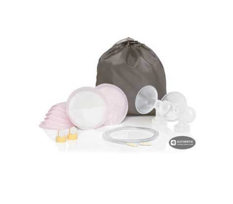 Medela Breast Pump Accessories - Medela Pump In Style