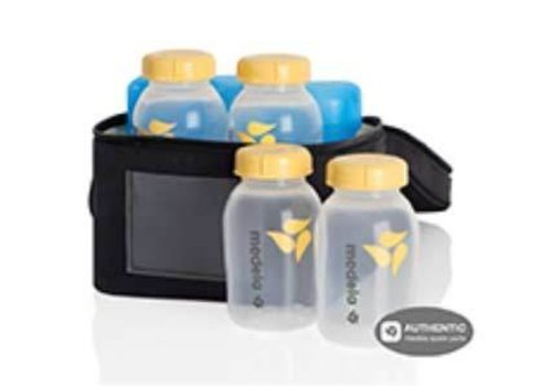 Medela Medela Breastmilk Cooler Set