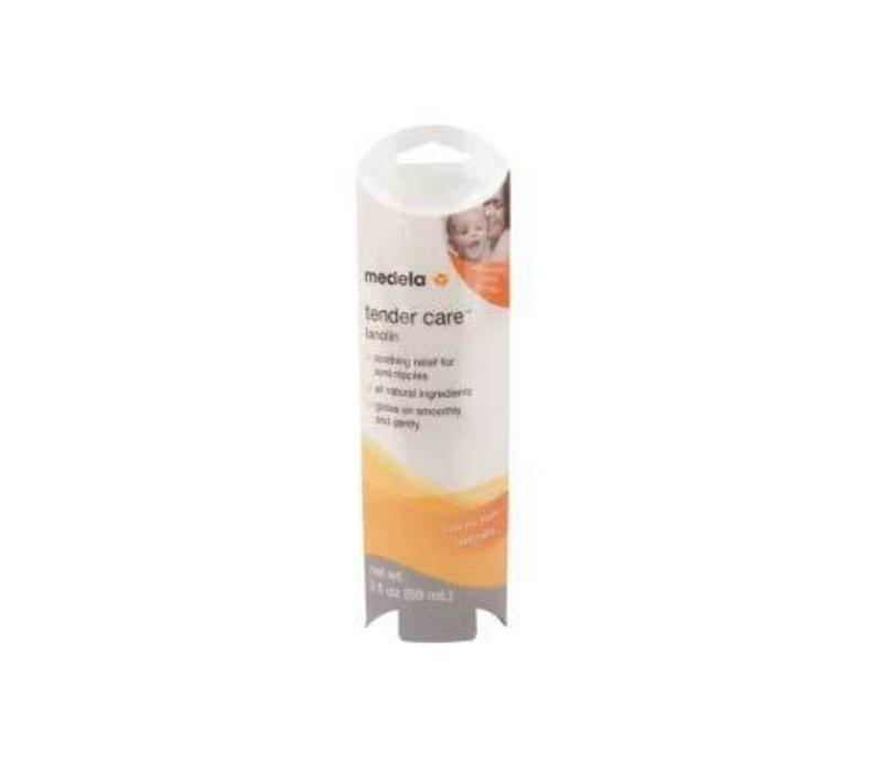 Medela Tender Care Lanolin 2 oz tube
