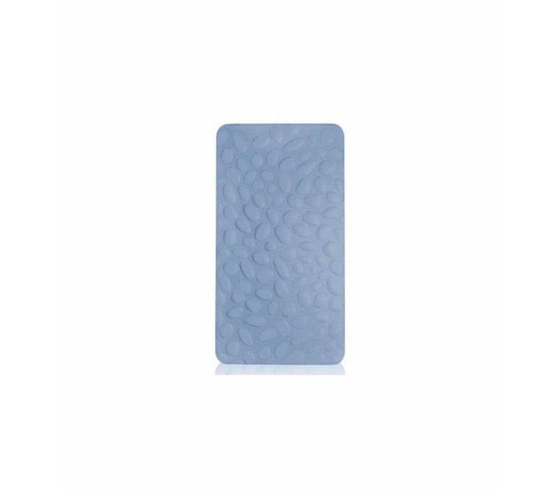 Nook Sleep Pebble Lite Crib Mattress In Sky (Non-Toxic Foam) 2 Stage