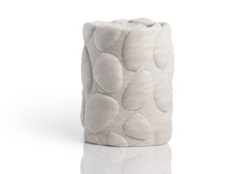 Nook Sleep Nook Sleep Pebble Wrap Pure- Cloud
