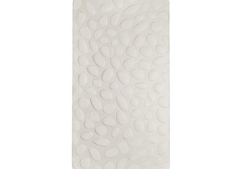 Nook Sleep Nook Sleep Pebble Pure Crib Mattress In Cloud (Coconut And Latex) 2 Stage