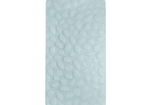 Nook Sleep Nook Sleep Pebble Pure Crib Mattress In Sea Glass (Coconut And Latex) 2 Stage