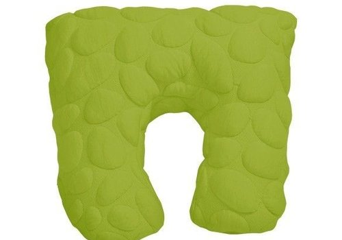 Nook Sleep Nook Sleep Niche Nursing Pillow In Lawn