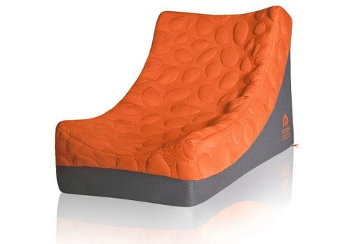 Nook Sleep Nook Sleep Pebble Lounger In Pop