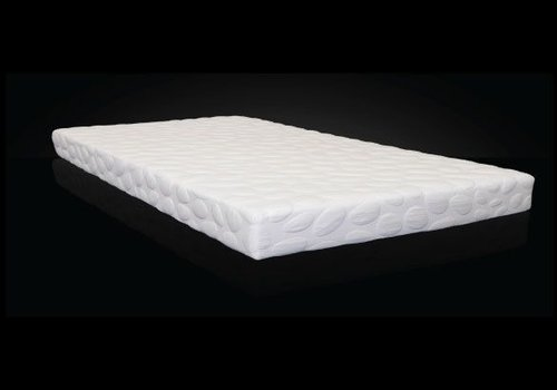 Nook Sleep Nook Sleep Full Size Pebble Mattress In Cloud White