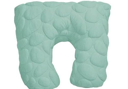 Nook Sleep Nook Sleep Niche Nursing Pillow In Glass