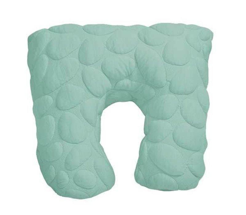 Nook Sleep Niche Nursing Pillow In Glass