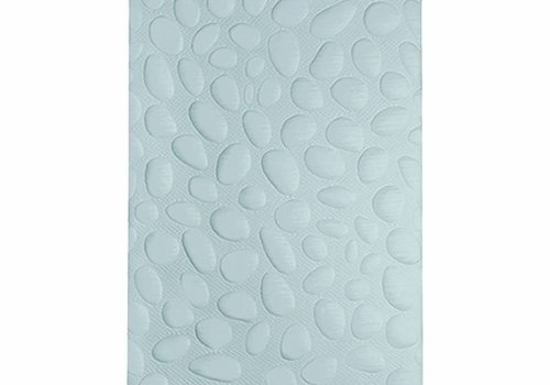 Nook Sleep Nook Sleep Pebble Air Crib Mattress In Sea Glass