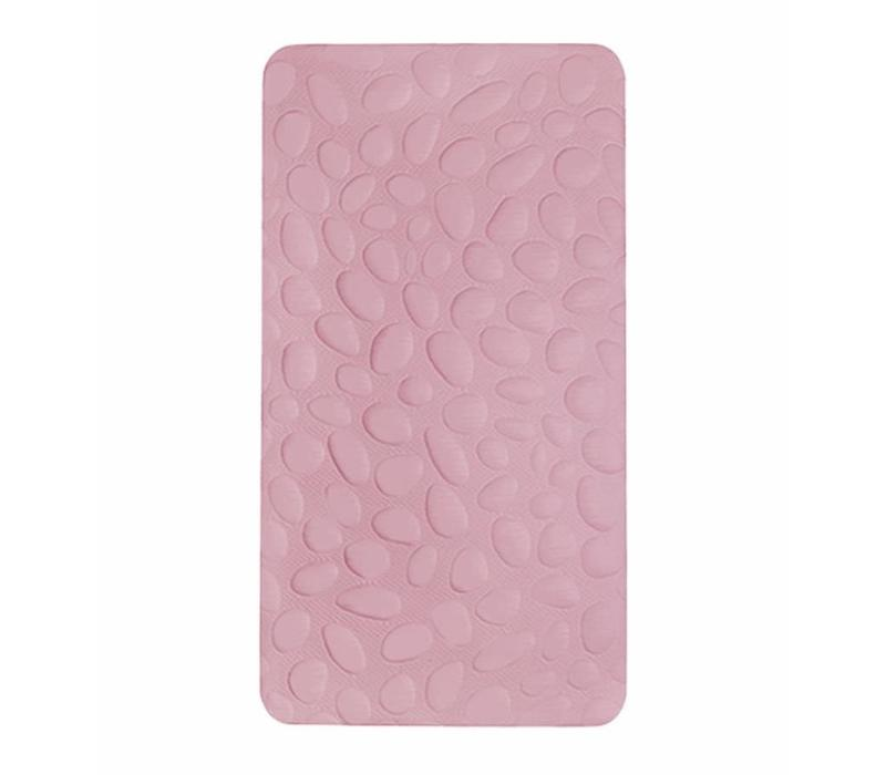 Nook Sleep Pebble Air Crib Mattress In Blush
