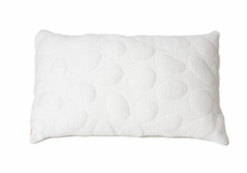 Nook Sleep Nook Sleep Pebble Junior Pillow Standard Size In Cloud