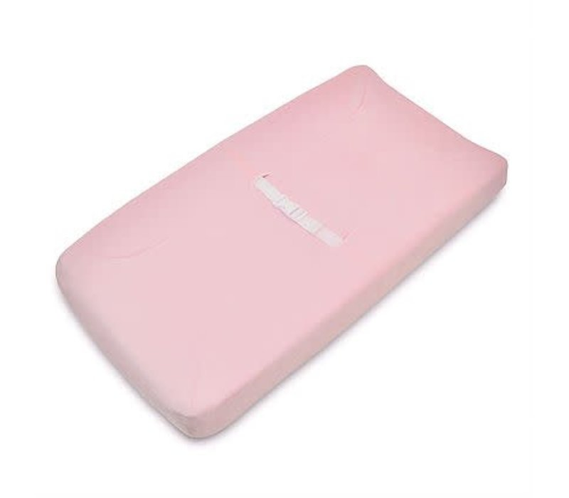American Baby Changing Pad Cover In Pink