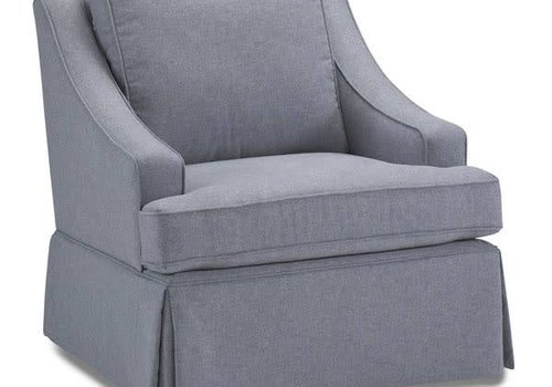 Best Chairs Best Chairs Story Time Ayla Swivel Glider- Custom Design Your Own Color