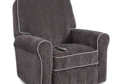 Best Chairs Best Chairs Story Time Benji Swivel Glider Recliner- Custom Design Your Own Color