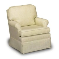 Best Chairs Story Time Patoka Swivel Glider- Custom Design Your Own Color
