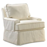 Best Chairs Story Time Trinity Swivel Glider- Custom Design Your Own Color