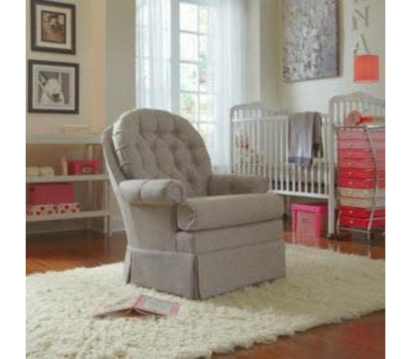 cheap for discount 063e1 9a83a Best Chairs Best Chairs Story Time Beckner Swivel Glider- Custom Design  Your Own Color