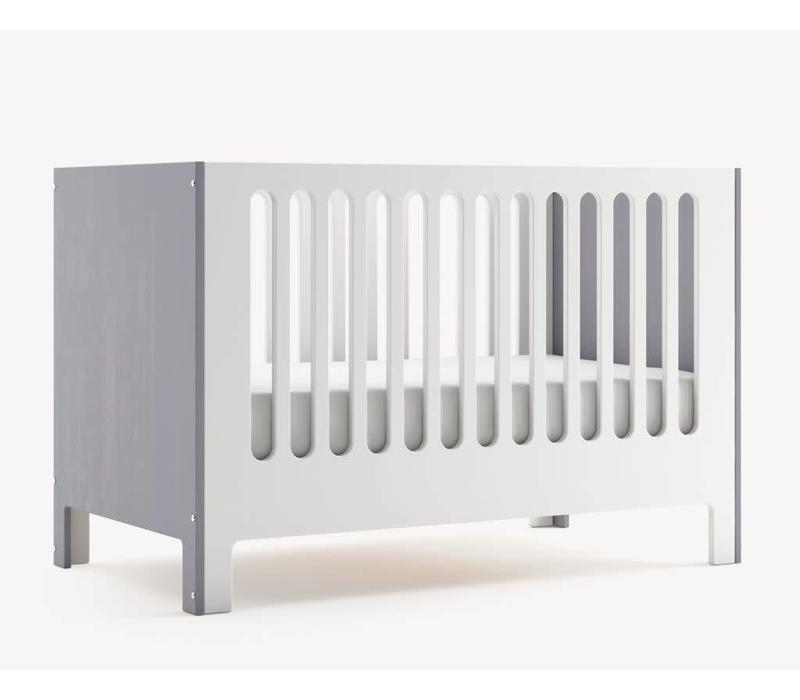 Dutailier Cupcake Fixed Crib- Custom Design Your Own Color