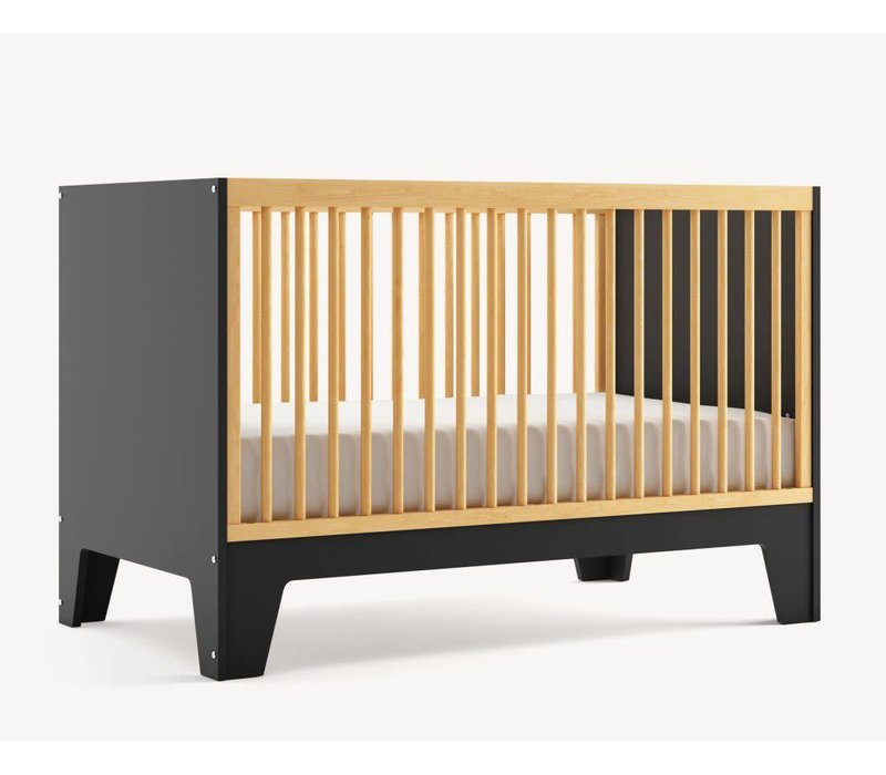 Dutailier Caramel Collection Crib- Custom Design Your Own Color