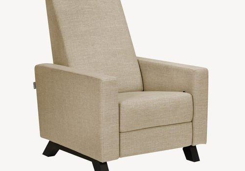 Dutailier Dutailier Classico Glide, Recline, Swivel, With Footrest - Custom Design Your Own Color