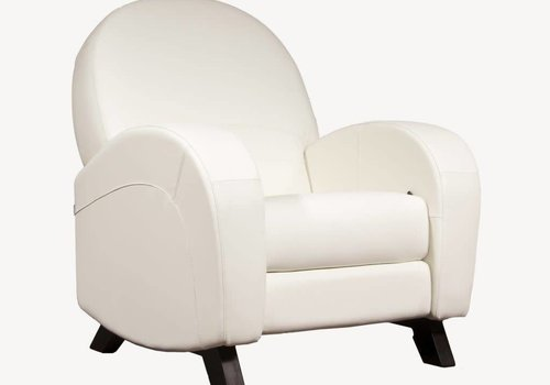 Dutailier Dutailier Rondo Glide, Recline, Swivel, With Footrest - Custom Design Your Own Color