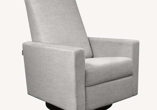 Dutailier Dutailier Alsace Glide, Recline, Swivel, With Footrest - Custom Design Your Own Color