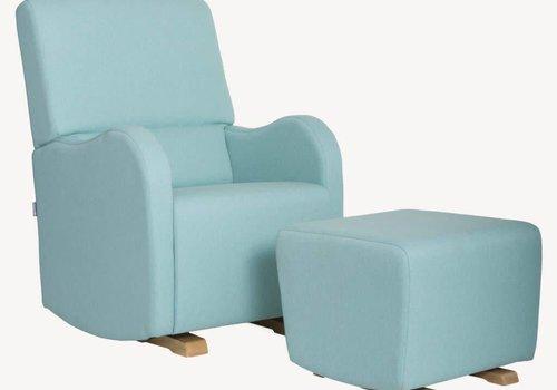 Dutailier Dutailier Laki Glide, Multiposition- Custom Design Your Own Color