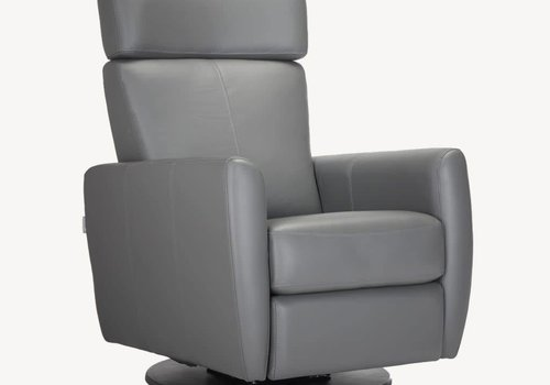 Dutailier Dutailier Mendoza Glide, Recline, Swivel, With Footrest - Custom Design Your Own Color