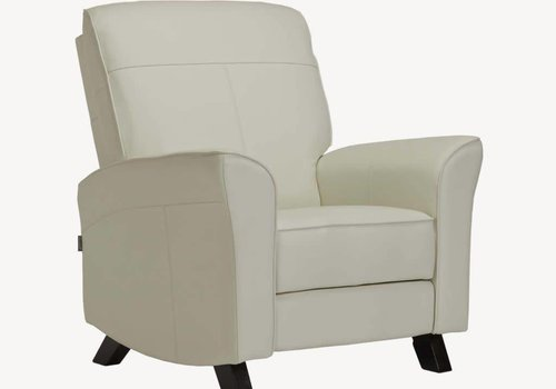 Dutailier Dutailier Maestro Glide, Recline, Swivel, With Footrest - Custom Design Your Own Color