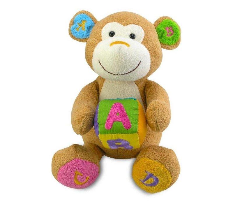 Cuddle Barn Alphabet Charlie