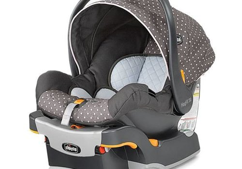 Chicco Chicco KeyFit 30 Infant Car Seat With Base In Lilla