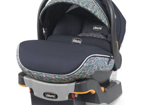 Chicco Chicco KeyFit Zip 30 Infant Car Seat With Base In Privata