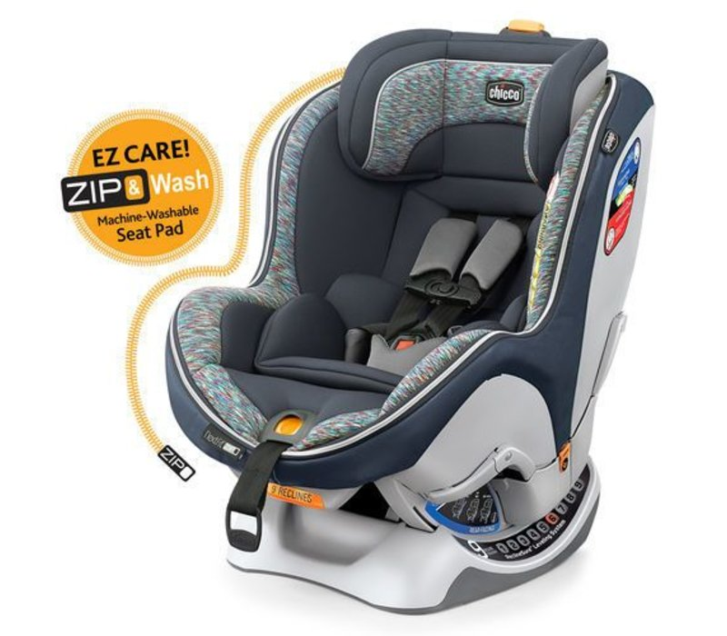 Chicco Nextfit Zip Convertible Car Seat In Privata